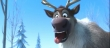 трейлер к фильму Frozen