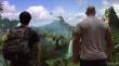кадры из фильма Путешествие 2: Таинственный остров