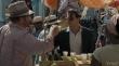 кадры из фильма Ромовый дневник