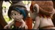 кадры из фильма Смурфики 2